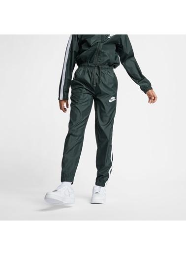 Nike Eşofman Takım Yeşil